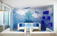 Tiết lộ những ý nghĩa màu sắc trong thiết kế nội thất