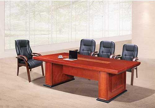 Cách bố trí chỗ ngồi trong phòng họp theo kiểu hỗ trợ