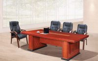 Mẫu bàn họp đẹp, nhỏ gọn, giá rẻ CT2412V1