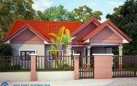 Học cách phối màu sơn mặt tiền nhà từ Kiến trúc sư chuyên nghiệp