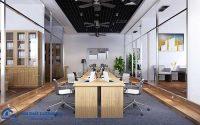 Xác định tiêu chuẩn thiết kế văn phòng m2/người chính xác nhất