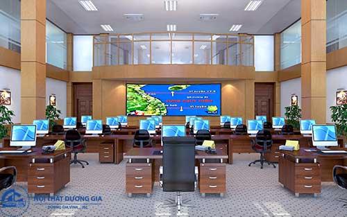 Muốn sở hữu văn phòng công ty đẹp cần nắm rõ khả năng tài chính