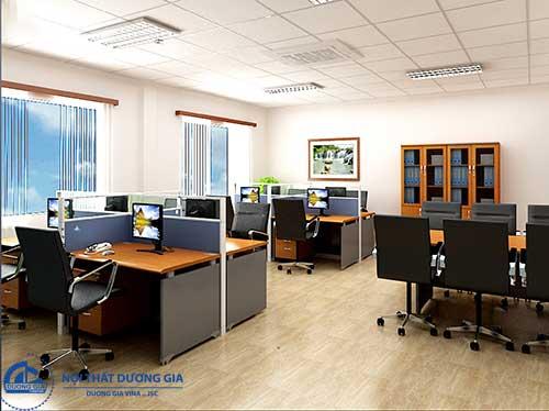 Muốn sở hữu văn phòng đẹp cần phải xác định rõ mục đích sử dụng