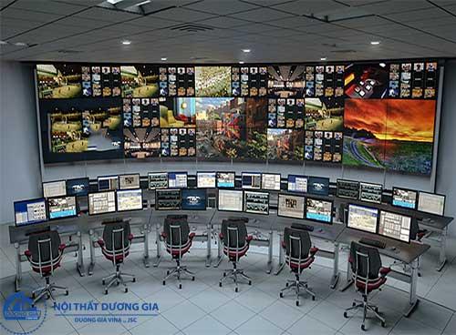 Các thiết bị cần có trong phòng họp trực tuyến