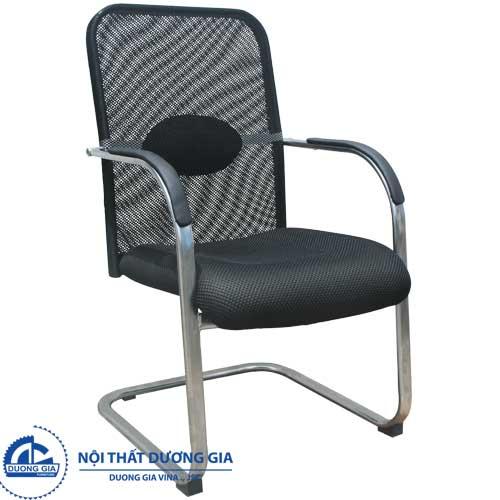 Nên ưu tiên lựa chọn ghế họp chân quỳ Hòa Phát