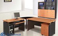 Mẫu bàn làm việc thông minh là món đồ nội thất đem đến sự tiện lợi tối đa cho người dùng