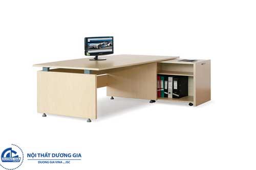 Nên mua bàn làm việc thông minh tại Hà Nội ở đâu giá rẻ?