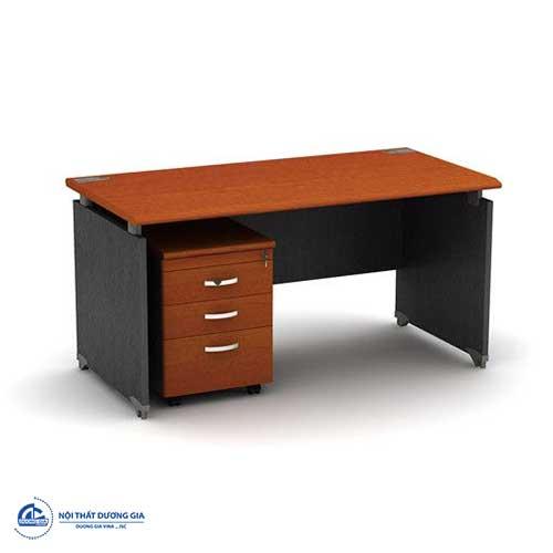 Bàn văn phòng hiện đại CD1256H