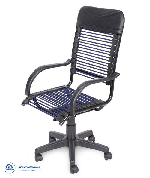 Mẫu ghế làm việc văn phòng giá rẻ CX02