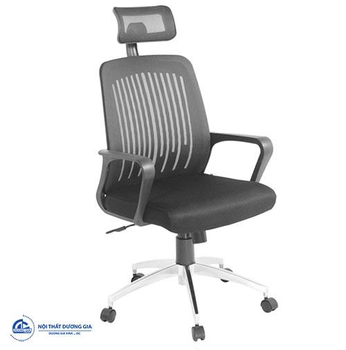 Mẫu ghế làm việc văn phòng hiện đại GX401B-HK