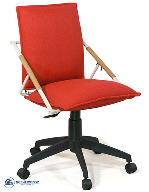 Mẫu ghế ngồi văn phòng giá rẻ GX209-N