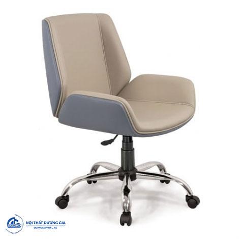 Mẫu ghế văn phòng đẹp, trẻ trung GX601A-M