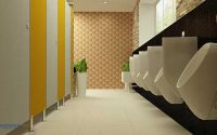 3 chức năng quan trọng nhất của vách ngăn nhà vệ sinh là gì?