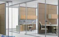 Báo giá thi công, lắp đặt vách ngăn văn phòng làm việc rẻ nhất