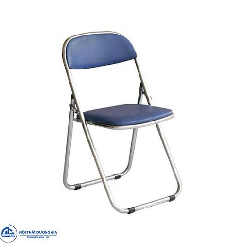 Ghế xếp văn phòng Hòa Phát thiết kế gọn, giá rẻ G03