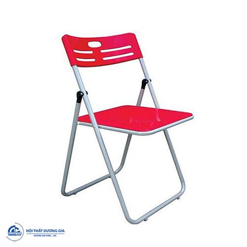 Mẫu ghế xếp văn phòng tiện nghi G30