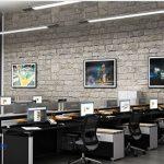 Báo giá thiết kế nội thất văn phòng giá rẻ tại Nội thất Dương Gia