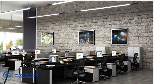Thiết kế nội thất văn phòng giá rẻ cần chú ý gì?