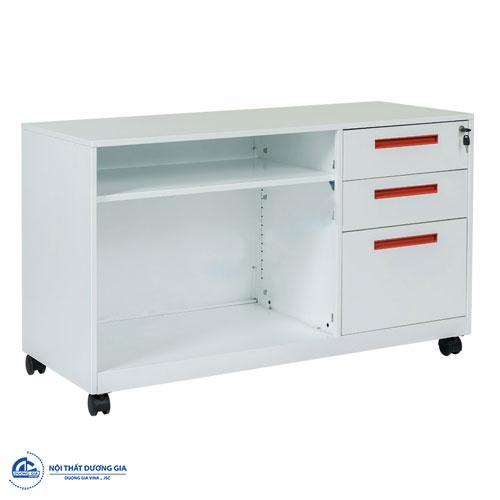 Mẫu tủ hồ sơ sắt hiện đại TUTP01D