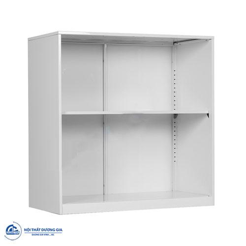 Mẫu tủ tài liệu sắt đơn giản TU06AD