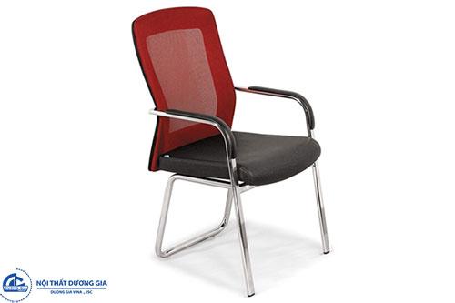 Những nguyên tắc khi chọn mua ghế phòng họp giá rẻ