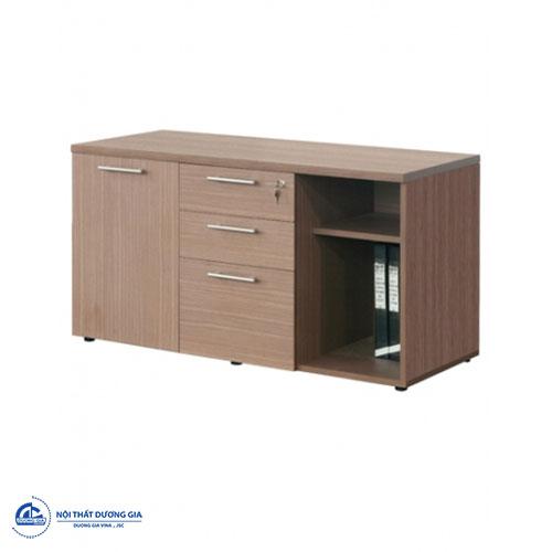 Tủ phòng Giám đốc cần đáp ứng nhu cầu sử dụng của chủ nhân - tủ TG06-1