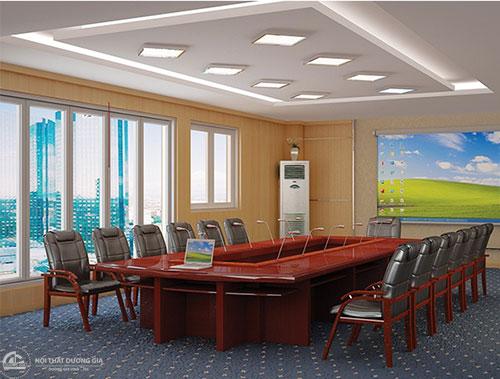 Bàn phòng họp Hòa Phát CT5522H1