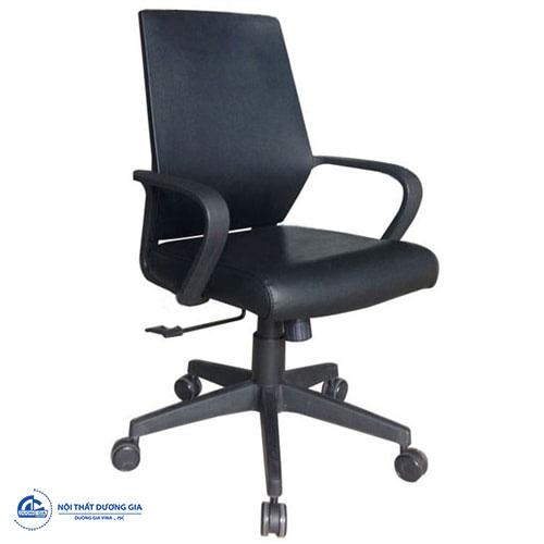 Địa chỉ mua ghế văn phòng có thông tin công khai, minh bạch - ghế SG502