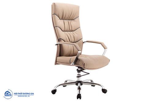 Mua ghế Tổng Giám đốc phù hợp với cá tính của chủ nhân