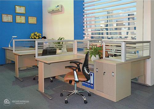 Mua đồ nội thất văn phòng Hòa Phát, 190 và Fami ở đâu?