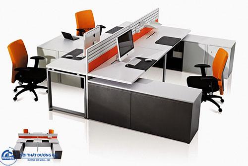 Là đơn vị cung cấp nội thất văn phòng 190, Fami, Hòa Phát chuyên nghiệp