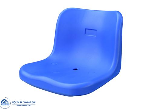 Giá mẫu ghế nhựa nhà thi đấu tiện nghi SC09