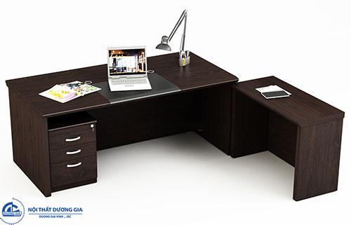 Tại sao cần chú ý tới hướng bàn làm việc?