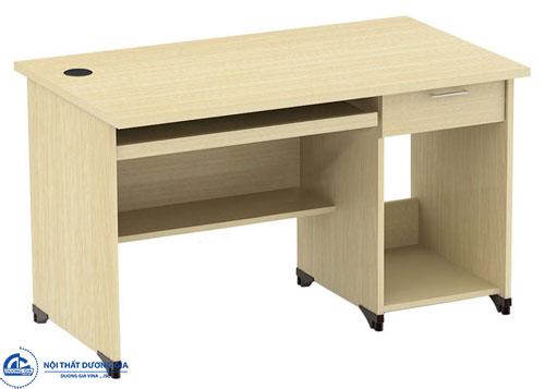 Xu hướng thiết kế phòng ngủ kết hợp bàn làm việc