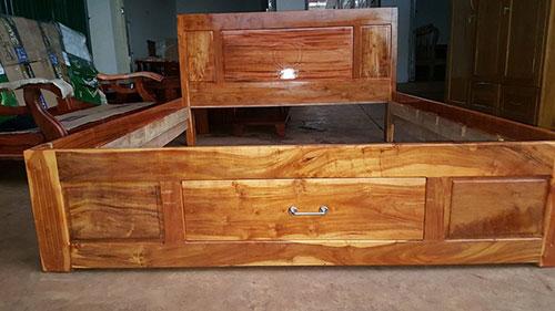 Chất lượng gỗ Bình linh có tốt không?