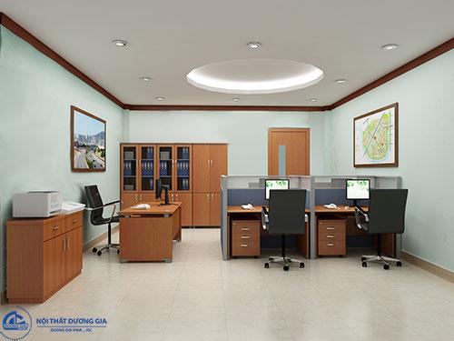 Làm thế nào để mua được đồ nội thất văn phòng tại Hưng Yên tốt, giá rẻ?