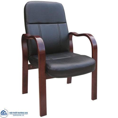 Ghế gỗ phòng họp đẹp GH02