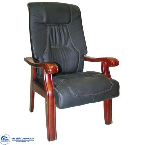 Ghế phòng họp bằng gỗ đẹp GH09
