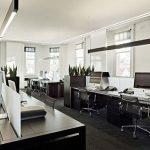 3 nguyên tắc hàng đầu khi thiết kế nội thất văn phòng tại Hải Phòng