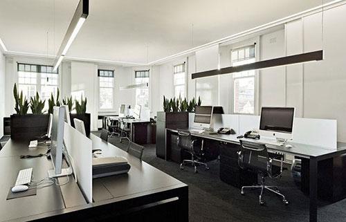 Thiết kế nội thất văn phòng Hải Phòng cần chú ý gì?