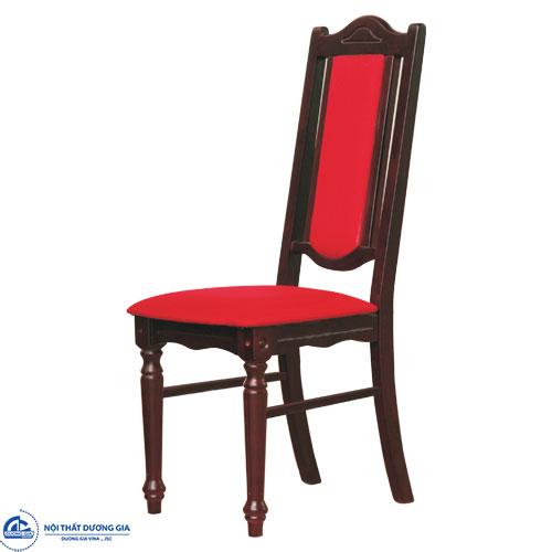 Mẫu ghế gỗ hội trường lịch sựGHT04