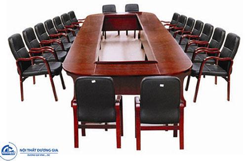 Đơn vị cung cấp bàn họp 20 người