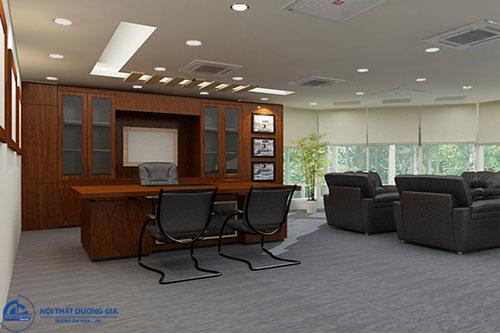 Đơn vị thiết kế nội thất tại Hải Dương