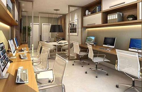Đặc điểm nhận biết công ty thiết kế nội thất văn phòng tại Thanh Hóa uy tín