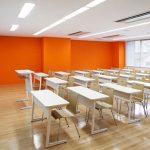 3 nguyên tắc quan trọng khi mua đồ nội thất trường học