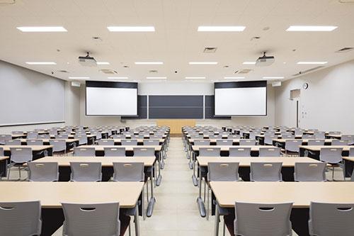 Mua đồ nội thất trường học cần chú ý gì?