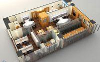 Báo giá thiết kế nội thất văn phòng tại Hải Dương giá rẻ nhất