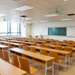 3 điều bạn cần nắm rõ khi thiết kế nội thất trường học đẹp, tiện nghi