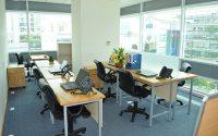Trang trí văn phòng làm việc nhỏ như thế nào? có khó không?