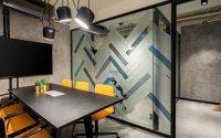Những yếu tố tác động tới các bố trí văn phòng làm việc hiện đại